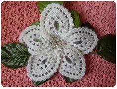 Ideas para el hogar: Motivos de flores con patrones