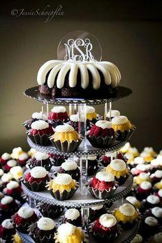 Nothing Bundt Cakes Rockford Illinois