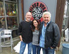MiTwenty-five years ago, Lisa Cilva Ward and Jeff Ward were waiting tables at Deer Valley's Stein Eriksen Lodge.