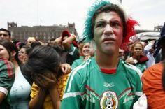 La tragedia del fútbol mexicano