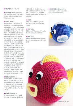 Crochet Hats, Amigurumi, Crocheted Hats