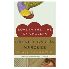 Love in the Time of Cholera (Oprah's Book Club): Gabriel Garcia Marquez… 100 Books To Read, Good Books, Reading Lists, Book Lists, Classics To Read, Jose Marti, Thing 1, Reading Challenge, Book Challenge