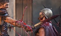'Spartacus: War of the Damned'