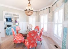 House of Turquoise: Strickland Homes