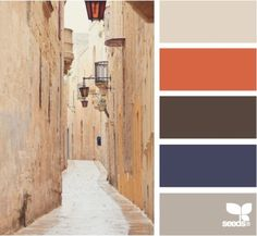 Blurb ebook: Global Color by Design Seeds