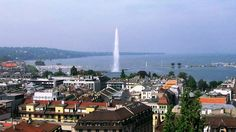 Geneva Tourism in Switzerland - Next Trip Tourism