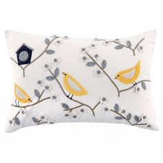 Tweet Cushion | Dunelm £19.99