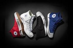 EffortlesslyFly.com - Kicks x Clothes x Photos x FLY Sh*t: Converse Chuck Taylor All Star II*~