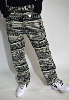 1747dd50b346cc New   Vintage Men s Jeans