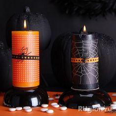 Кроваво-тыквенный декор, или Готовимся к Хеллоуину - Дом уюта