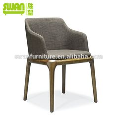 2013 new design grace dining armchair, View grace dining armchair, swan furniture Product Details from Foshan City Swan Furniture Limited on Alibaba.com