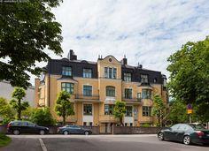 Ullanlinna -Helsinki