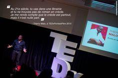 #Tempsfort #TEDxPTP 2015