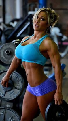 Fitness inspiration for abs and working out - Crossfit girls who are jacked and sexy. A large collection of photos of beautiful girls on the beach, in the car, in the countryside. Look more. Sporty Girls, Gym Girls, Fitness Inspiration, Motivation Inspiration, Crossfit Girls, Crossfit Body, Fitness Models, Female Fitness, Fitness Women