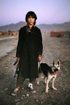 Kandahar, Afghanistan - Steve McCurry