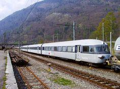 Trains, Tramway, Swiss Railways, By Train, Ac Dc, Switzerland, Transportation, The Unit, World
