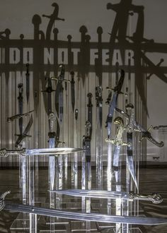 Rashad Alakbarov | Do Not Fear (2015) | Artsy