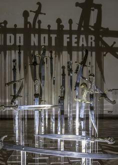 Rashad Alakbarov | Do Not Fear (2015) | Artsy