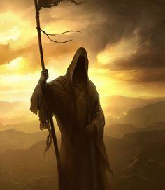 Grim Reaper Wallpaper Layouts Backgrounds   ... grim reaper evil horror Wallpaper, Background, Picture and Layout