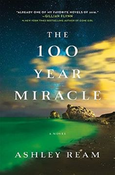 book cover of   The 100 Year Miracle