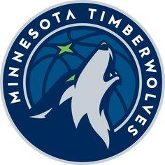 Minnesota Timberwolves new logo for 2017-2018!