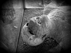 mummy of Pompeii