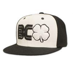 c40f3ac1ad8 BC Flat  1 - Black Clover Flat Brim Hat