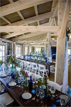 reception space #weddingvenue @weddingchicks