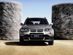 Отзывы о BMW X3 (БМВ Икс3)