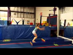 Compulsory Leaps & Jumps Series – Sissone | Swing Big!