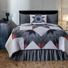 Home & Garden Beautiful Geometric Quilted Bedspread & Pillow Shams Set Kids Spiral And Dots Print