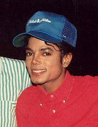 Michael Jackson - Wikipedia, la enciclopedia libre