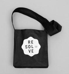 Resolve designed by Neue