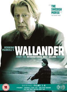 the first Wallander