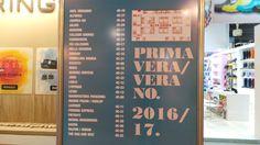 Presentación Colección #PrimaveraVerano2017 en #Efica 95 por #CalzadosDomani
