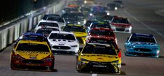 NASCAR Race Mom: Sneak Preview of 'Big Hoss' Video Content