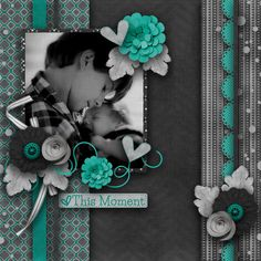 Fancy Pants Template  by of Digital Designs by Amber Morrison #scrapbooking