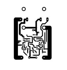 RO ELECTRONICA: AMPLIFICATOR AUDIO CU 2N3055 SI ALIMENTARE ASIMETRICA +/-20V Electronic Schematics, Audio Amplifier, Circuit Diagram, Electronics Projects, Techno, Construction, Crafts, Electronic Circuit, Projects