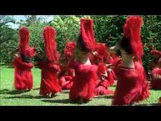 Tuvalu song- **Fafine Tinogali** by TAKASI