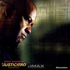 El justiciero trailer latino dating