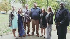 Jeremy Abi wedding