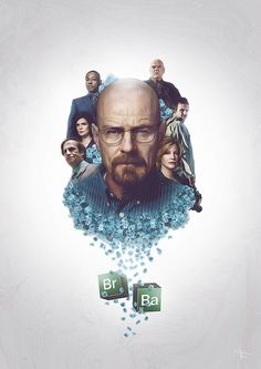 Tribute to Breaking Bad