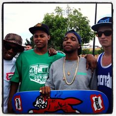 #teamicecream with #curren$y