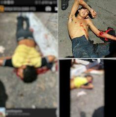 Um assalto em Fortaleza-CE deixo um bandido morto outro ferido e um policial baleado na cabeça: ift.tt/2dPGjJN