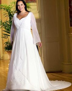 Renaissance wedding dresses plus size - http://pluslook.eu/party/renaissance-wedding-dresses-plus-size.html. #dress #woman #plussize #dresses