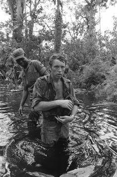 Guerre du Biafra, Don Mc Cullin, Nigéria, 1968