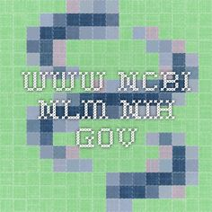 www.ncbi.nlm.nih.gov  Signals to promote myelin formation and repair