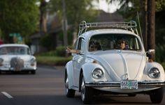 Classic VW - We Speak Karmann Ghia