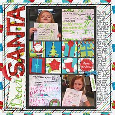 **NEW** Bright Christmas by Heather Roselli 365 Unscripted: Slip Ins 4 by Traci Reed Dear St. Nick Font by Darcy Baldwin AVAILABLE 11/24 at Sweet Shoppe Designs