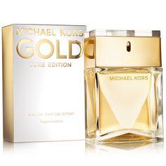 Michael Kors Gold Luxe Edition 50ml EDP